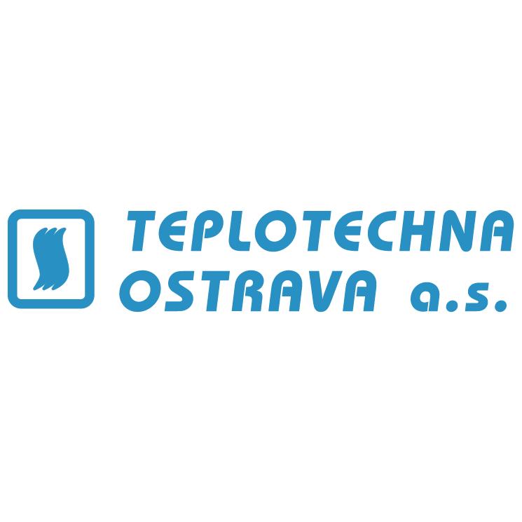 free vector Teplotechna ostrava