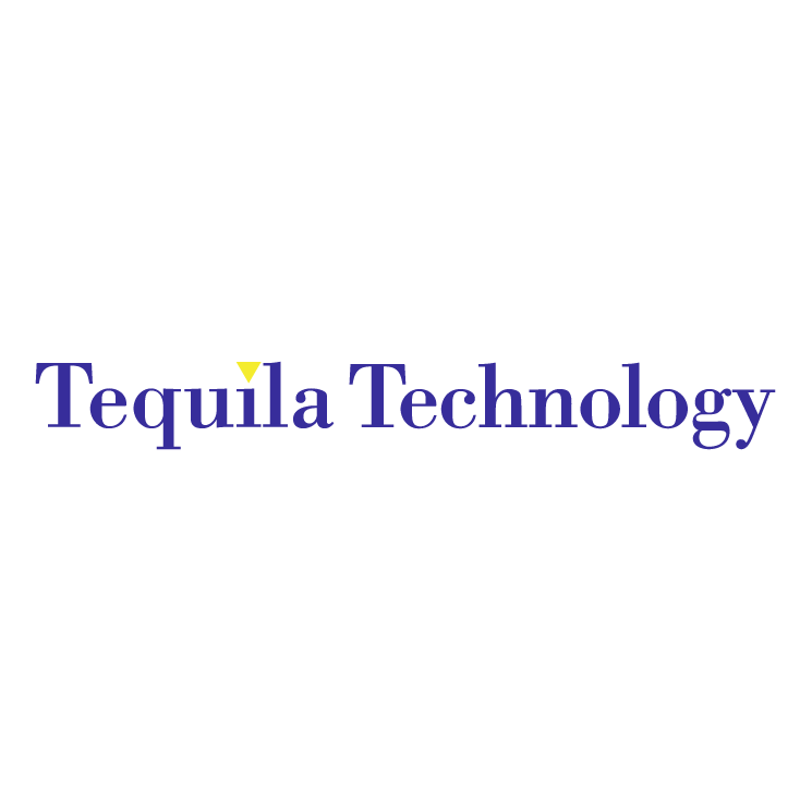 free vector Tequila technology