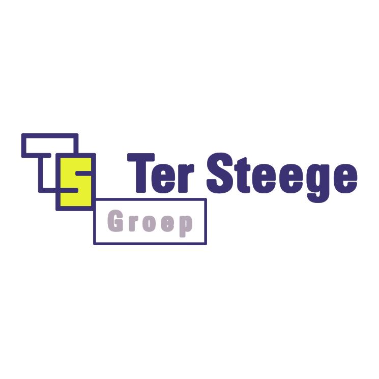 free vector Ter steege groep