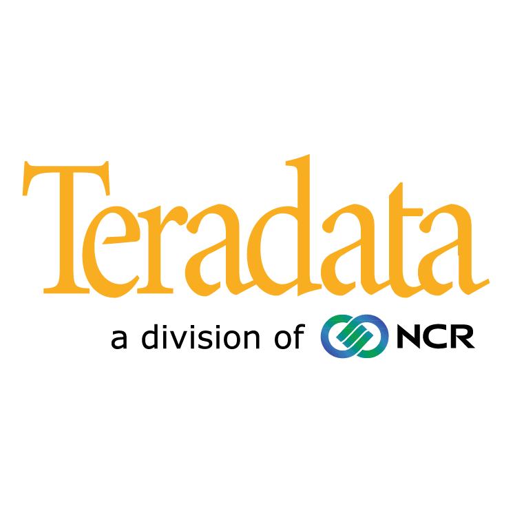 free vector Teradata