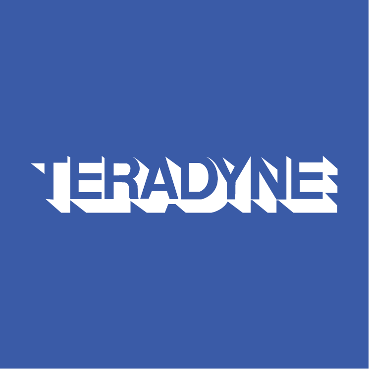 free vector Teradyne 0