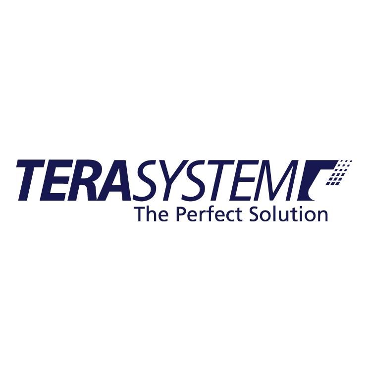 free vector Terasystem
