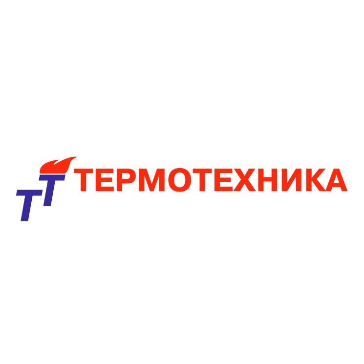 free vector Termotehnika