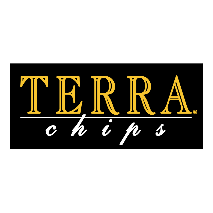 free vector Terra chips