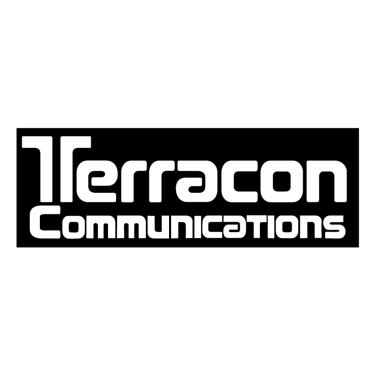 free vector Terracon communications