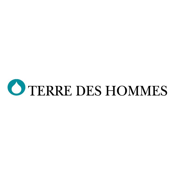 free vector Terre des hommes