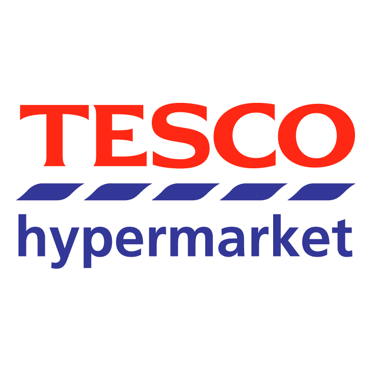 free vector Tesco 1