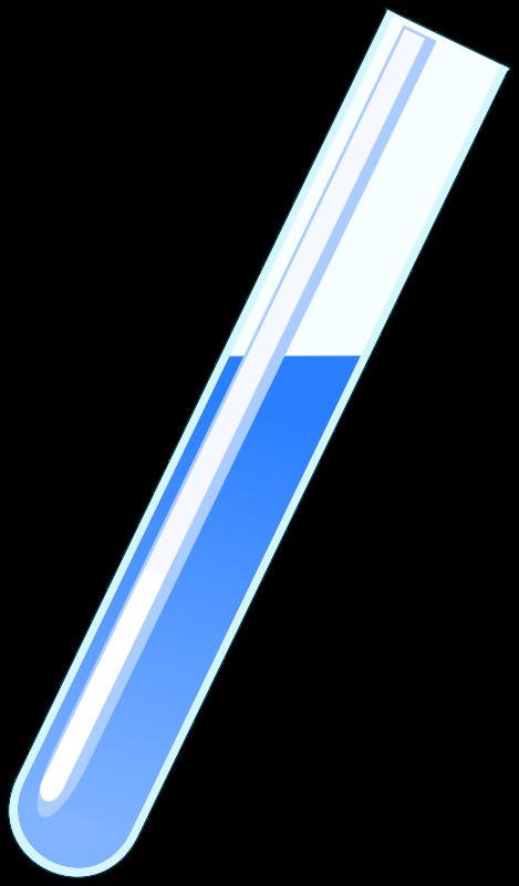 free vector Test tube