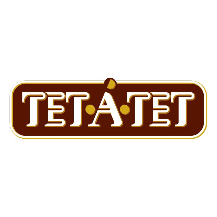 free vector Tet a tet 0