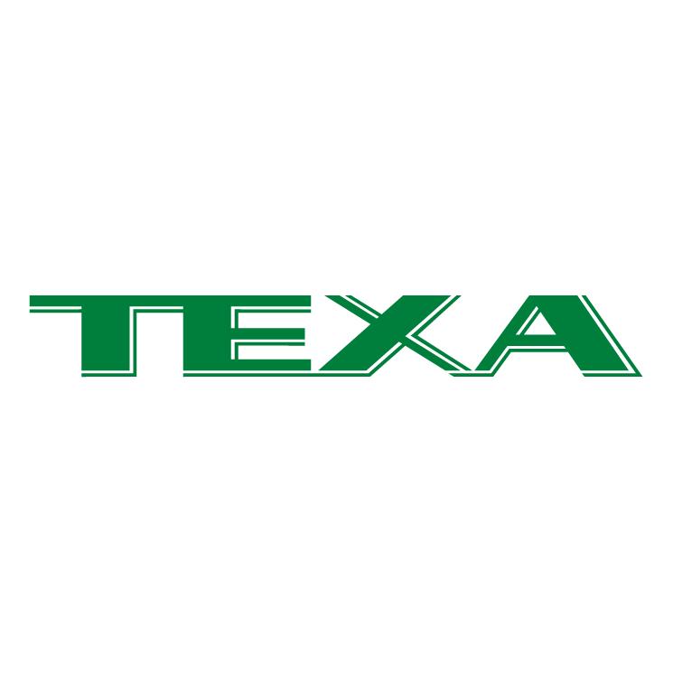free vector Texa