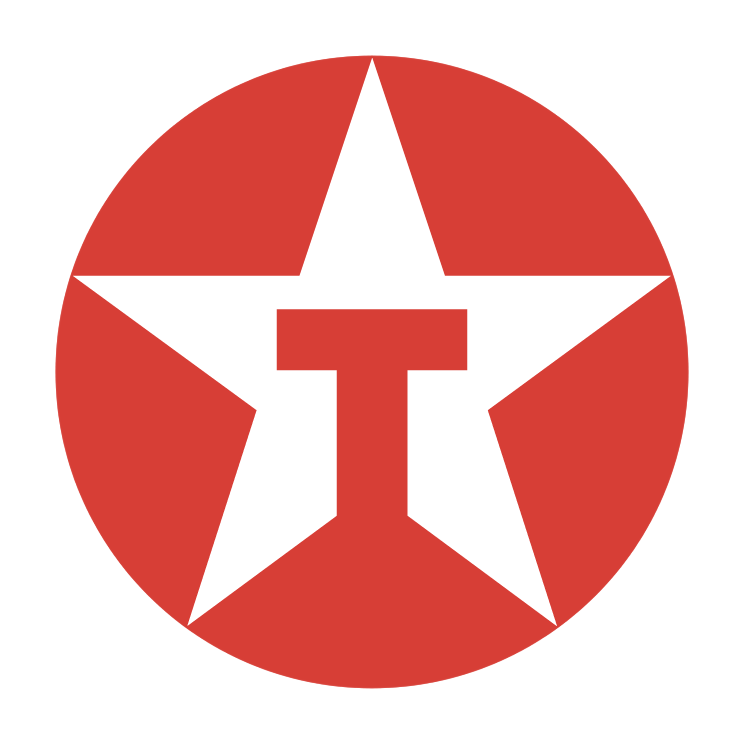free vector Texaco 2