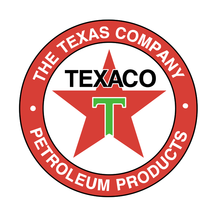 free vector Texaco 5