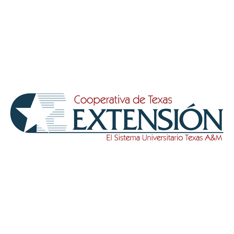 free vector Texas cooperative extension 1