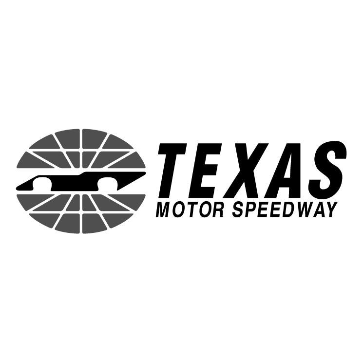free vector Texas motor speedway
