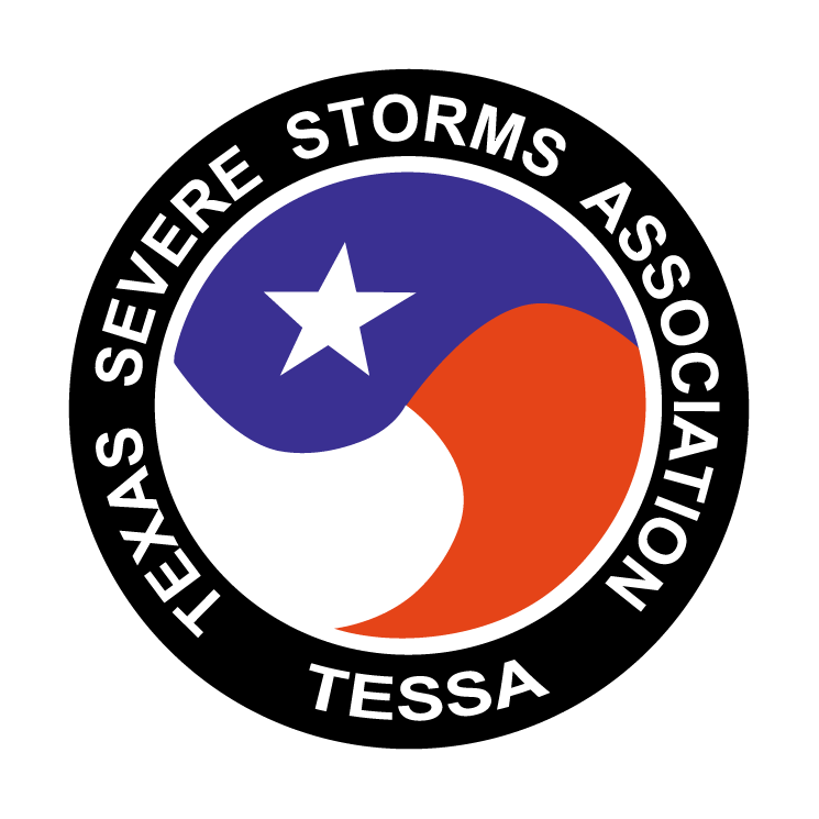 free vector Texas severe storms association
