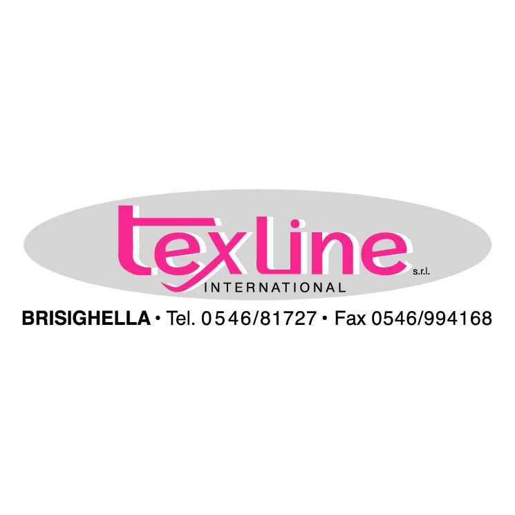 free vector Texline