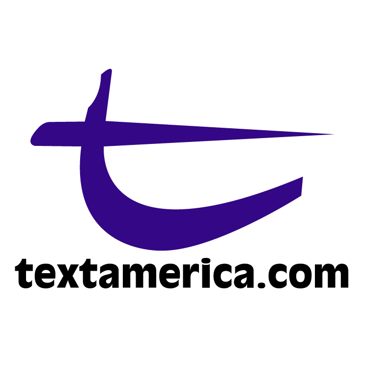 free vector Text america