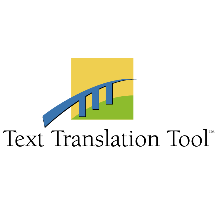 free vector Text translation tool