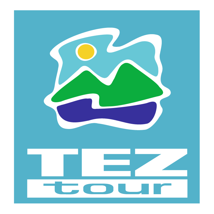 free vector Tez tour