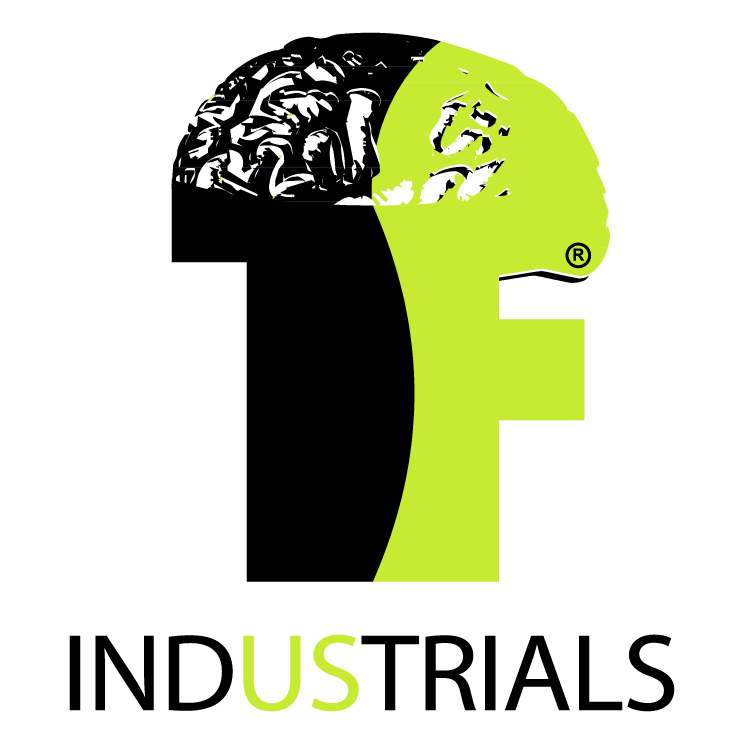 free vector Tf industrials