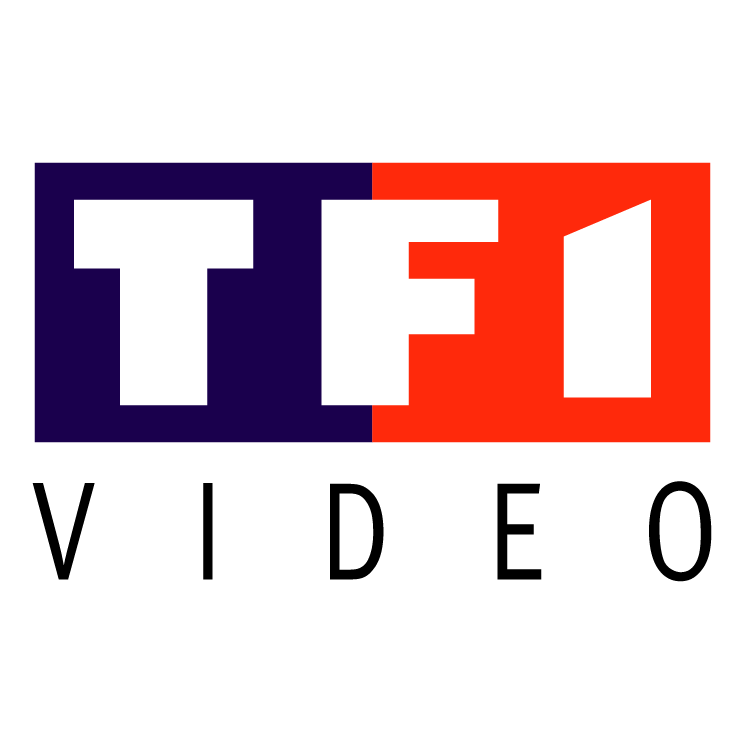 free vector Tf1 video