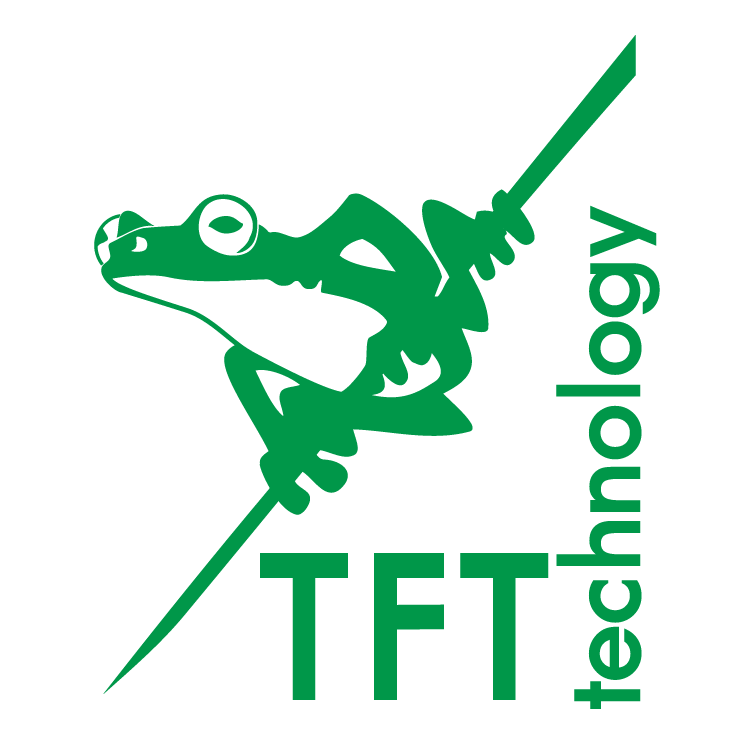 free vector Tft technology