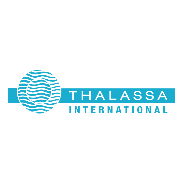 free vector Thalassa international