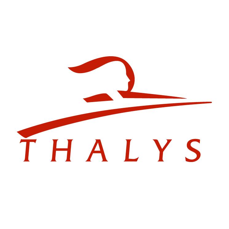 free vector Thalys 0