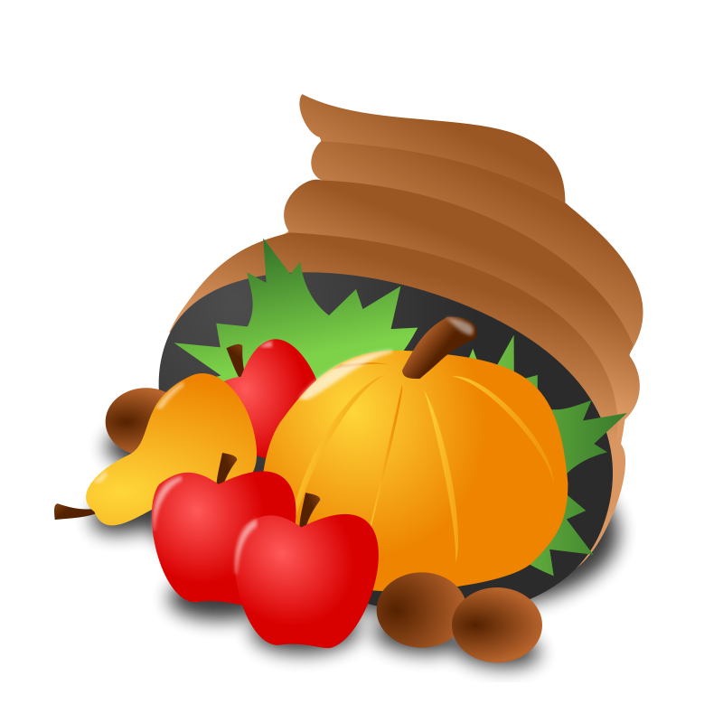 free vector Thanksgiving Day Icon