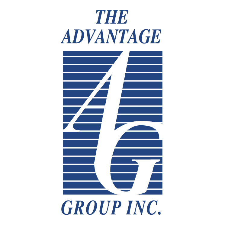 free vector The advantage group