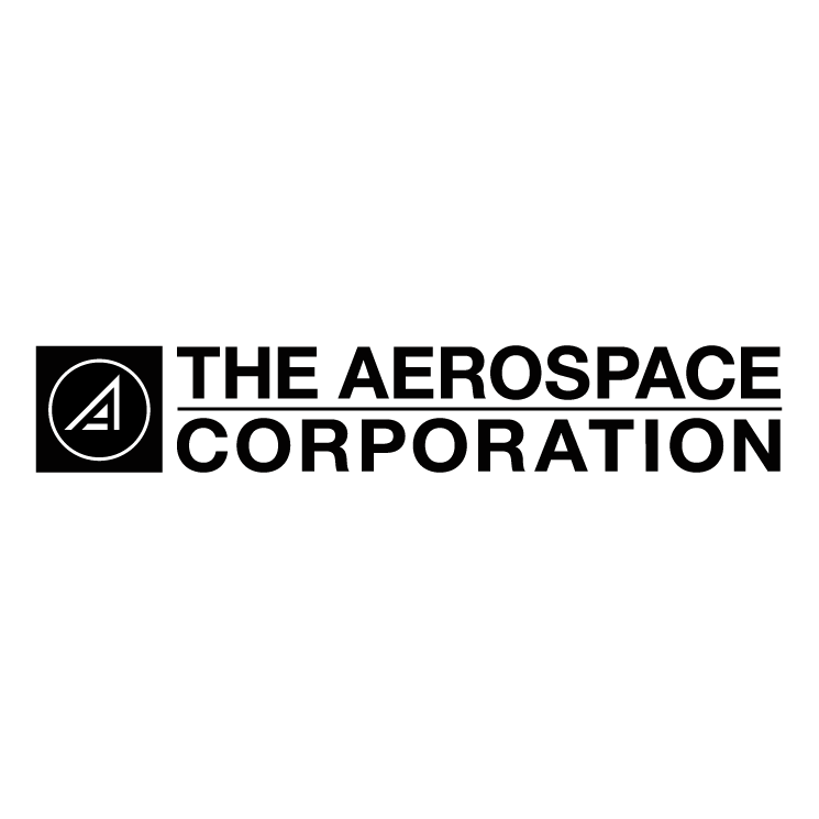 free vector The aerospace corporation