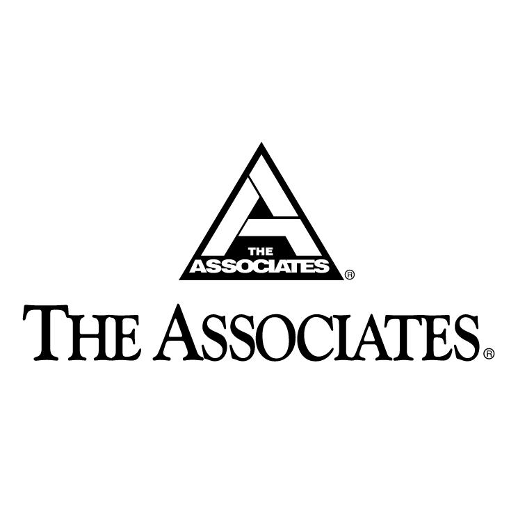 free vector The associates