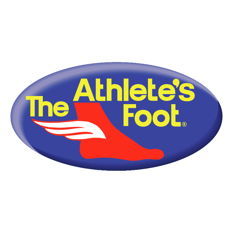 free vector The athletes foot 0