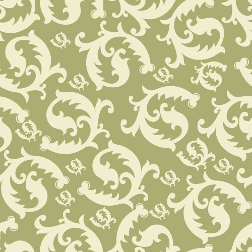 free vector The background of Christmas and the pattern vector material