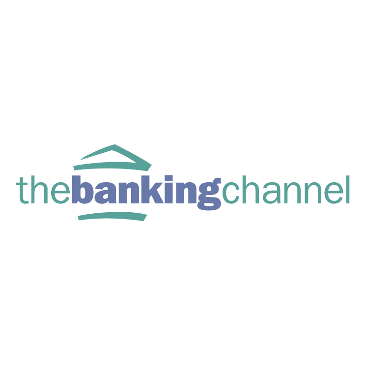 free vector The banking channel