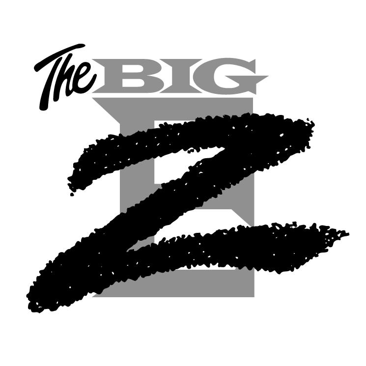 free vector The big ez