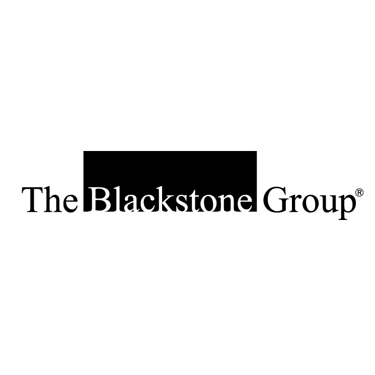 free vector The blackstone group