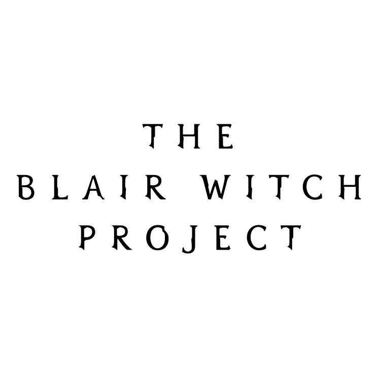 free vector The blair witch project