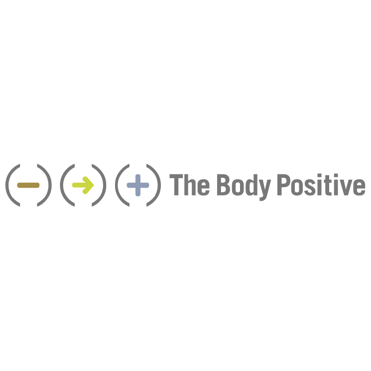 free vector The body positive
