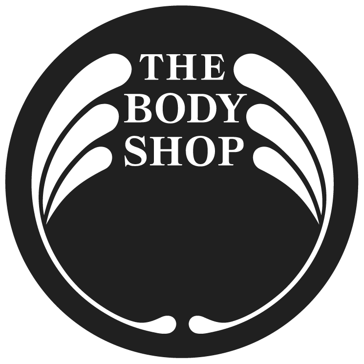 free vector The body shop 1
