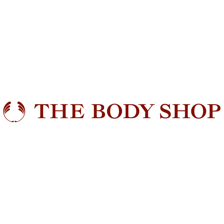 free vector The body shop