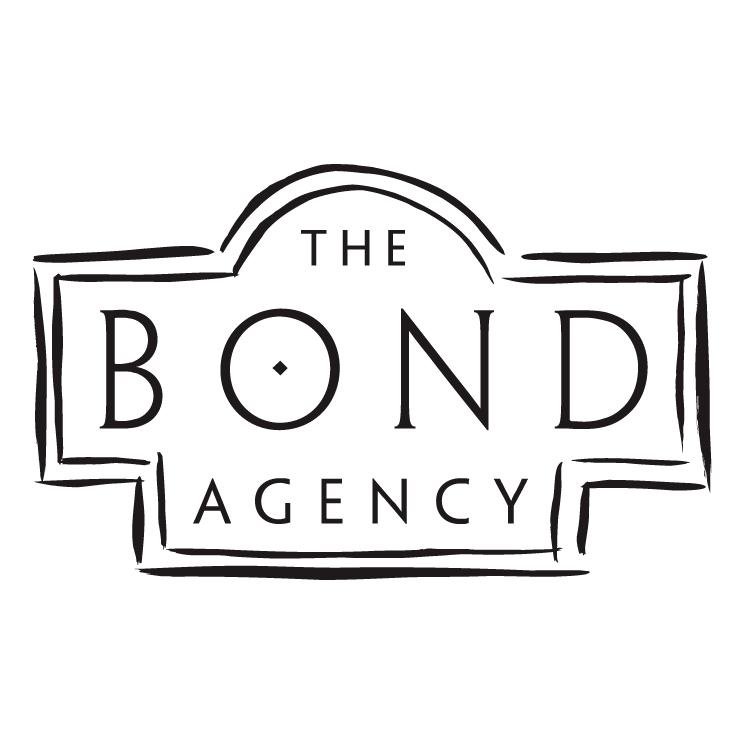 free vector The bond agency 0