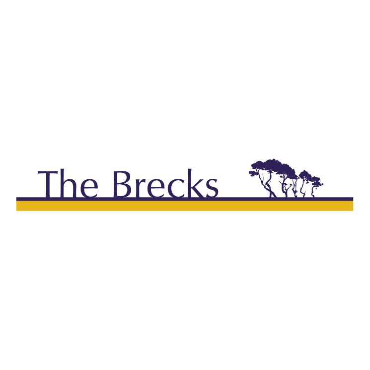 free vector The brecks