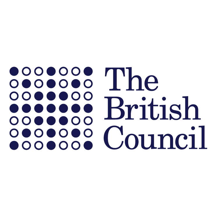 free vector The british council 2