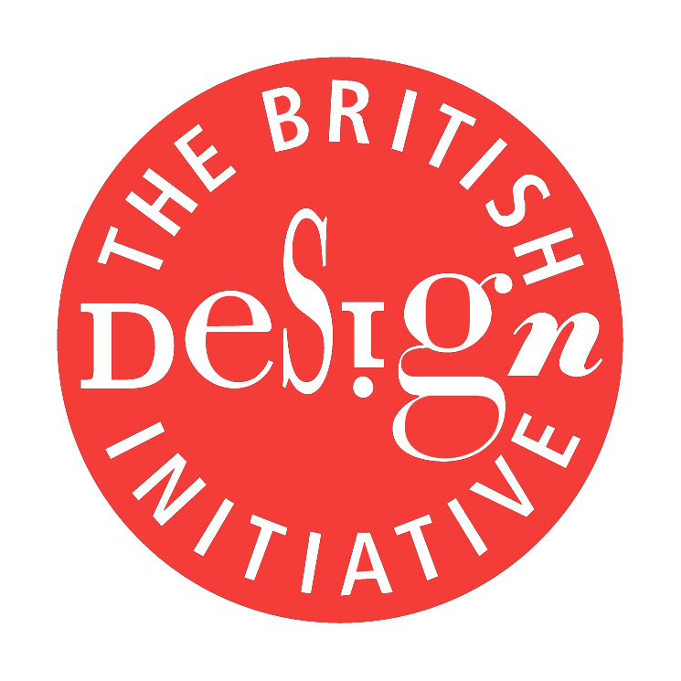 free vector The british design initiative