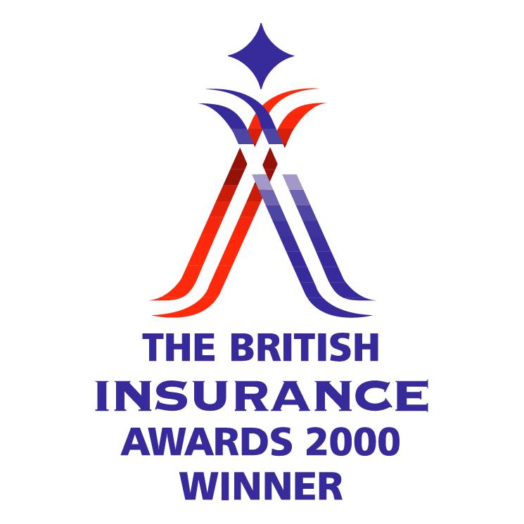 free vector The british insurance awards 0