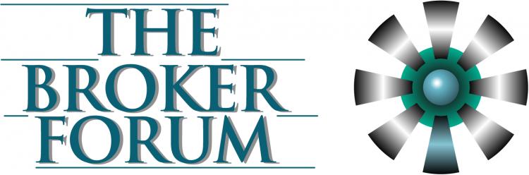 free vector The broker forum