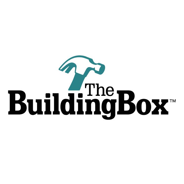 free vector The buildingbox