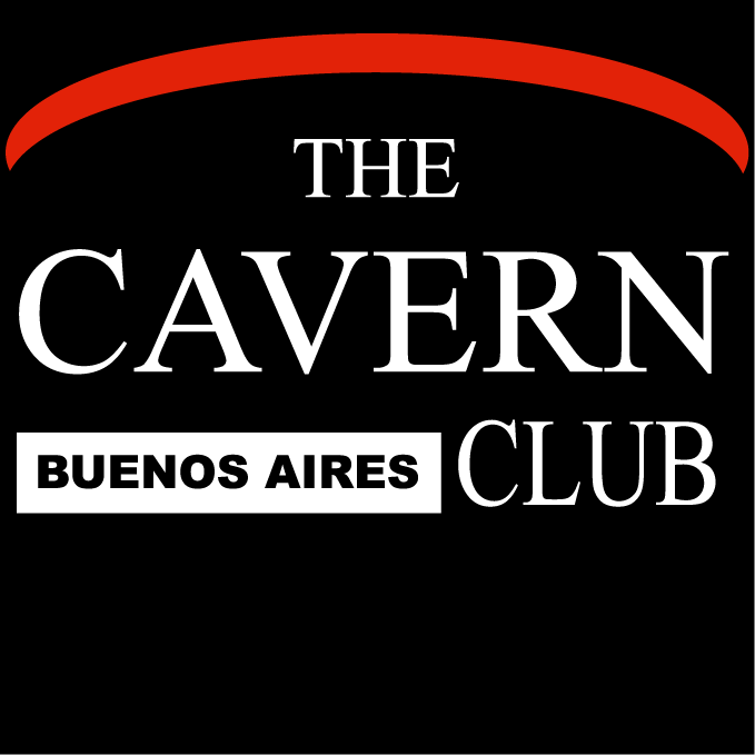 free vector The cavern club
