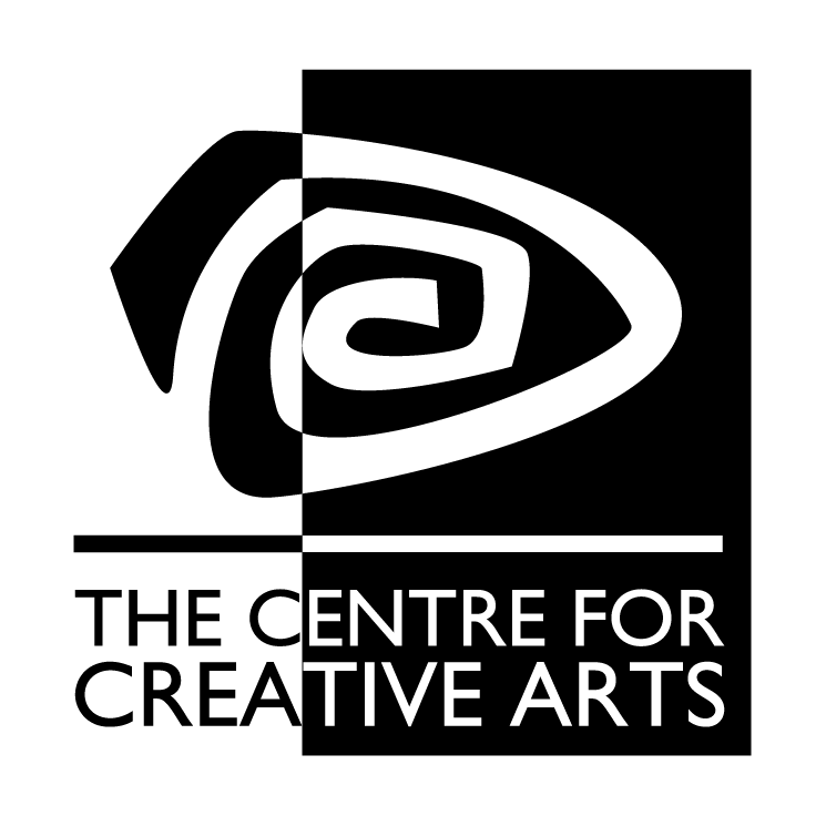 free vector The centre for creative arts